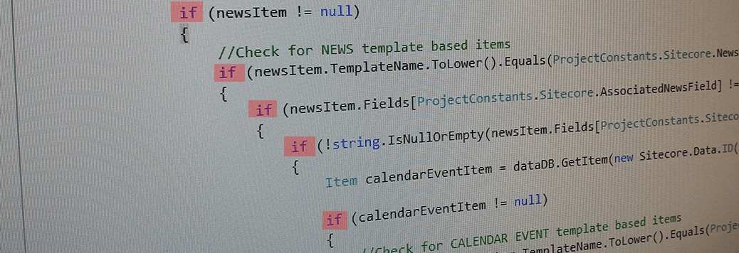 nested hell