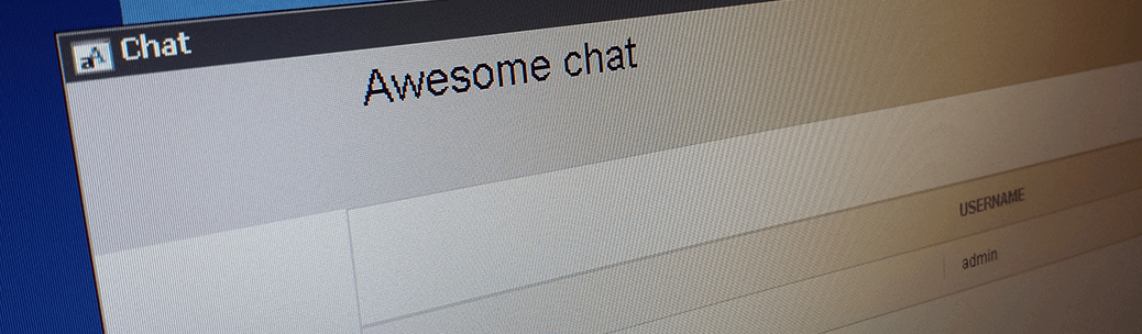 awesomechat