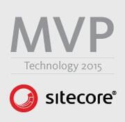 Anders Laub Christoffersen - Sitecore MVP 2015