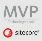 Sitecore MVP 2018