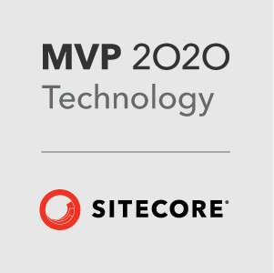Anders Laub Christoffersen - Sitecore MVP 2020