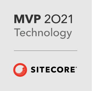 Anders Laub Christoffersen - Sitecore MVP 2021